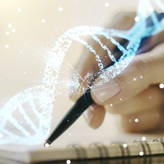Palestra: DNA, Emoções e Crenças